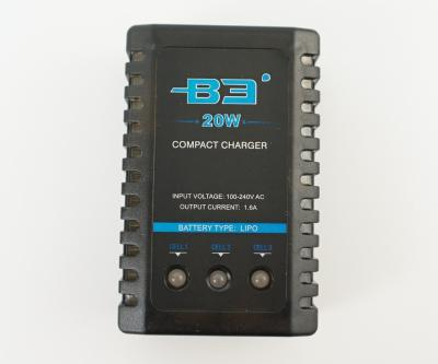 Зарядное устройство iMax B3 Compact 20W
