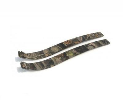 Запасные плечи для арбалета «Фокс» (камуфляж)