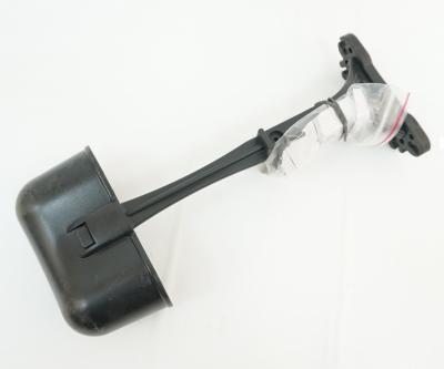 Кивер Interloper для арбалета и лука на 6 стрел (черный)