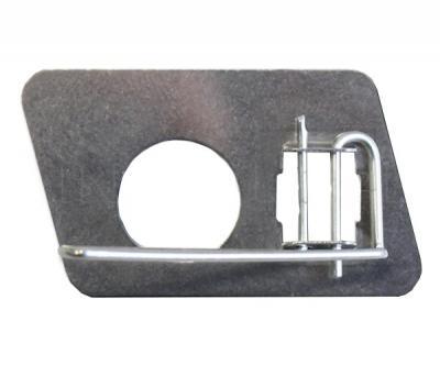 Полочка Cartel Metal RH для классического лука