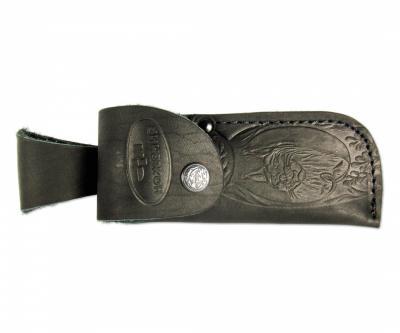 Чехол с подвесом для складного ножа №13п