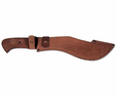 Чехол кожаный для мачете БАЛАНС (6631)к
