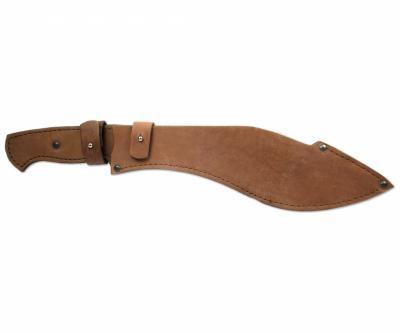 Чехол кожаный для мачете БАЛАНС (6635)