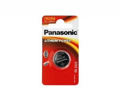 Элемент питания Panasonic LP CR2354 (для прицелов Егерь)