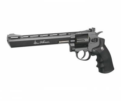 Пневматический револьвер ASG Dan Wesson 8