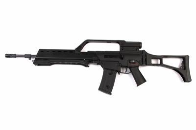 Страйкбольный автомат GSG KSK-1 L W Bp