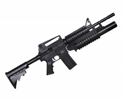 Страйкбольная винтовка Gletcher CLT M4GL Soft Air