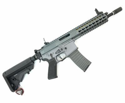 Страйкбольный автомат VFC Avalon M4 Gladius AEG DX Urban Gray