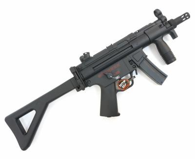 Страйкбольный пистолет-пулемет Cyma H&K MP5K PDW (CM.041PDW)
