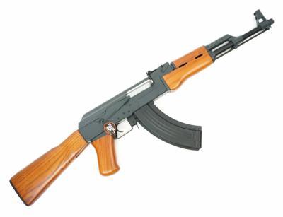 Страйкбольный автомат Cyma АК-47 (CM.042)
