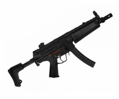 Страйкбольный пистолет-пулемет Cyma H&K MP5A5 (CM.049J)