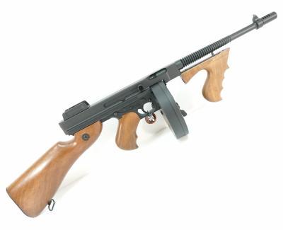 Страйкбольный автомат Cyma Thompson M1928A1 (CM.051)