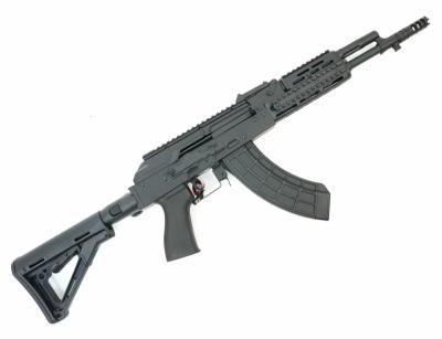 Страйкбольный автомат Cyma АК-105 Tactical, Full Metal (CM.076B)