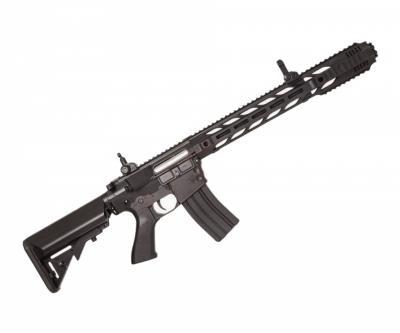 Страйкбольный автомат Cyma M4 Salient Arms (CM.518BK)
