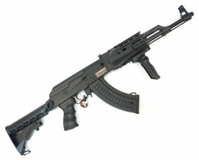 Страйкбольный автомат Cyma АК-47 Sportline Tactical (CM.522C)