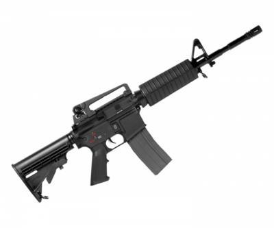 Страйкбольный автомат G&G GC16 Carbine (EGC-016-CAR-BNB-NCM)