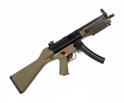 Страйкбольный пистолет-пулемет G&G TGM-T A5 (H&K MP5) LET-M5P-A05-BBB-NCM