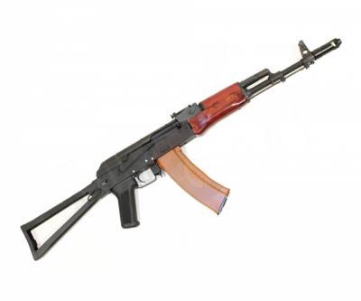 Страйкбольный автомат Diboys RK-03 ST AKS74