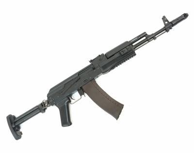 Страйкбольный автомат LCT АК-74М СКТБР-custom (STK-74)