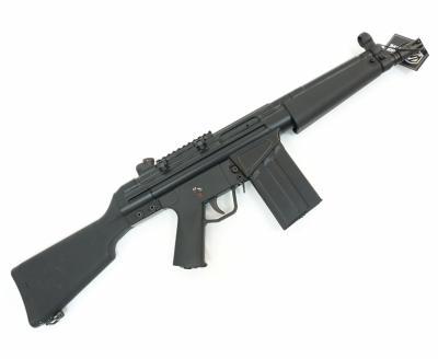 Страйкбольный автомат G&G MC51 (FS51) Fixed Stock (HK G3) TGF-051-FIX-BNB-NCM