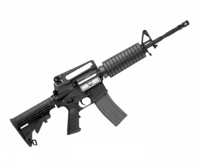 Страйкбольный автомат G&G TR16 Carbine (M4A1) TGR-016-CAR-BBB-NCM
