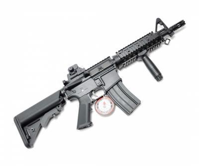 Страйкбольный автомат G&G TR4 CQB-R Combo (M4) TGR-016-CQR-BBB-ECM