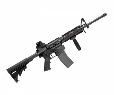 Страйкбольный автомат G&G TR16 R4 Carbine (M4A1) TGR-016-R4C-BBB-NCM