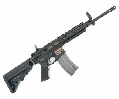 Страйкбольный автомат VFC KAC SR16 E3 Carbine 14.5