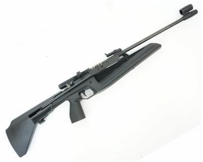 Пневматическая винтовка МР-61 (ИЖ-61)