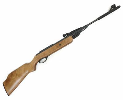 Пневматическая винтовка МР-512-26 (дерево)