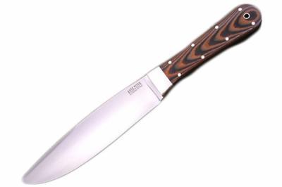 Нож Bark River Rogue Tigerstripe G10