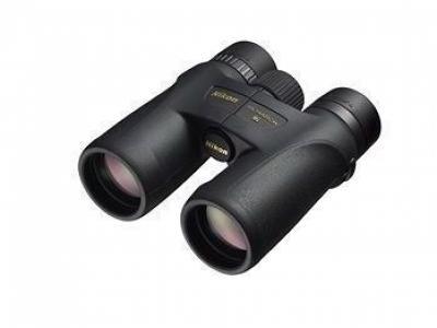Бинокль Nikon Monarch 7 8x42 DCF WP