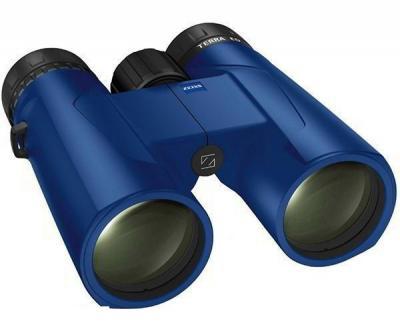 Бинокль Carl Zeiss Terra ED 8x42 голубой