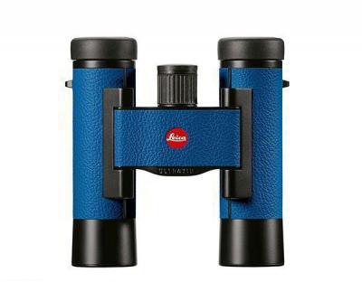 Бинокль Leica Ultravid 10x25 Colorline, capri-blue