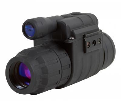 Монокуляр Sightmark Ghost Hunter 2x24 ночной электронно-оптический (SM14071)