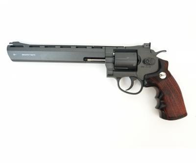 Пневматический револьвер Borner Super Sport 703 (8