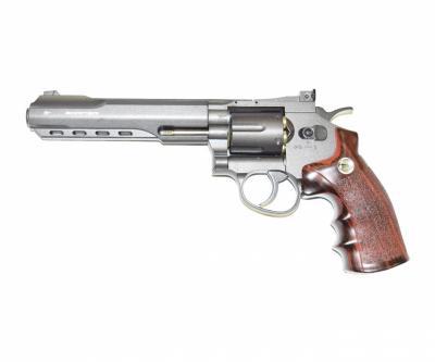 Пневматический револьвер Borner Super Sport 702 (6