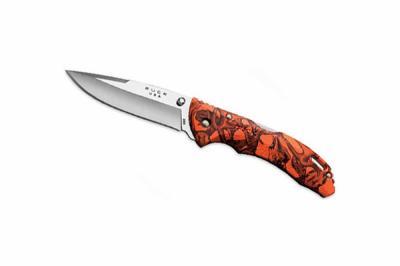 Нож складной Buck Bantam BHW Orange Head B0286CMS12