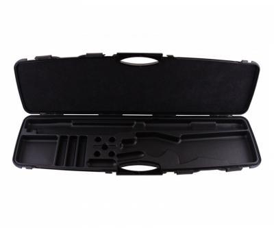 Кейс Negrini для гладкоствольного оружия с 2 стволами, с отделениями