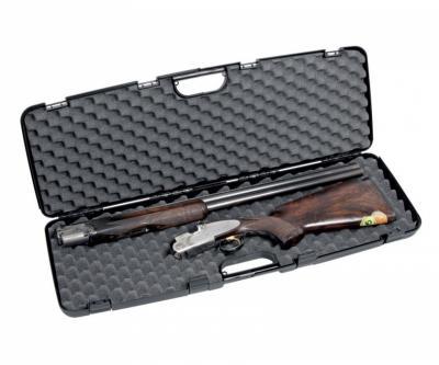 Кейс Negrini для гладкоствольного оружия, максимальная длина стволов до 780 мм