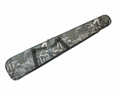 Чехол-кейс 125 см, без оптики (поролон, кордура)