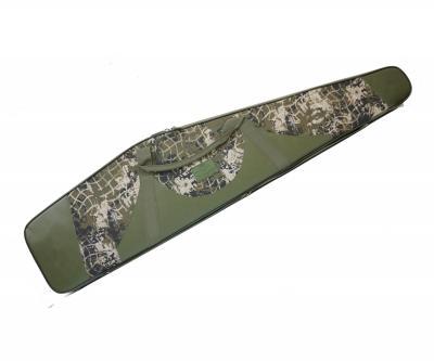 Чехол-кейс 130 см, с оптикой (кордура, поролон, иск. кожа)