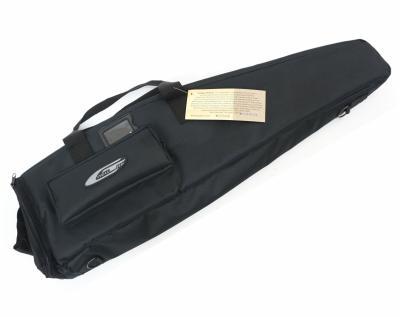 Чехол-кейс для охолощенного АК-74М/АК-103 (кордура) черный