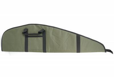 Чехол мягкий с карманом и ремешком 110x32 см, хаки (BGP110)