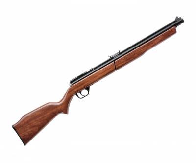 Пневматическая винтовка Crosman 397 (дерево, накачка)