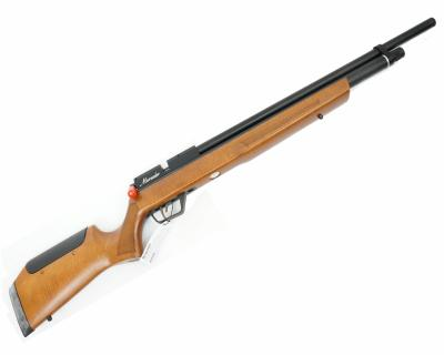 Пневматическая винтовка Crosman Benjamin Marauder BP1764 (дерево, PCP)