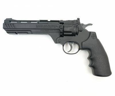 Пневматический револьвер Crosman Vigilante (6