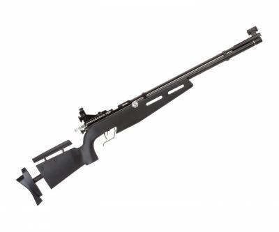 Пневматическая винтовка Crosman Challenger CH2009S (PCP)