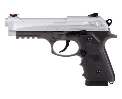 Пневматический пистолет Crosman CM9B Mako (Beretta)