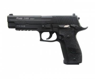 Пневматический пистолет Swiss Arms SIG X-FIVE (SS P226)